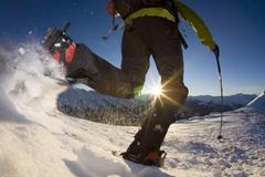 Schneeschuhwandern - Archiv TVB Mayrhofen©Bernd Ritschel