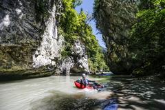 Riverbug - Archiv TVB Mayrhofen©Dominik Ebenbichler