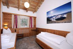 Doppelzimmer im Landhausstil