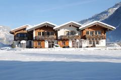 Chalet Schnee - einzigartige Unterkunft in Mayrhofen